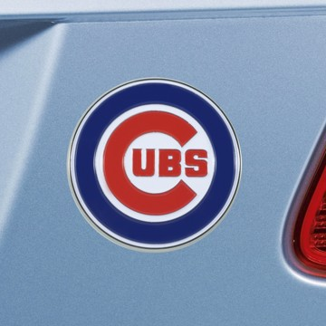 Picture of MLB - Chicago Cubs Emblem - Color
