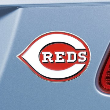 Picture of MLB - Cincinnati Reds Emblem - Color