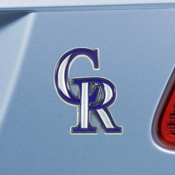 Picture of MLB - Colorado Rockies Emblem - Color