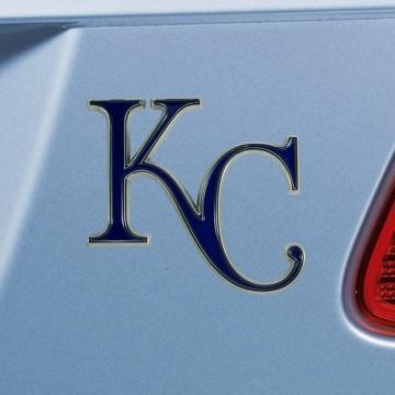 Picture of MLB - Kansas City Royals Emblem - Color