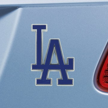 Picture of MLB - Los Angeles Dodgers Emblem - Color
