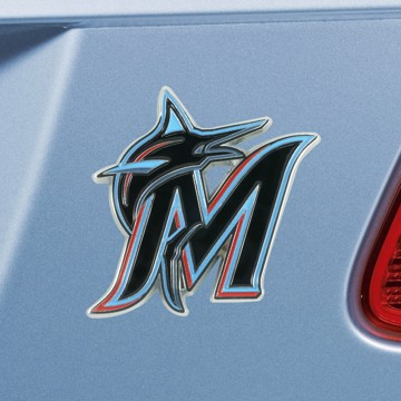 Picture of MLB - Miami Marlins Emblem - Color