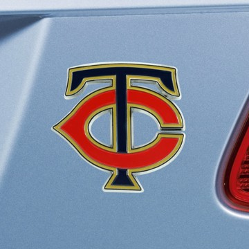Picture of MLB - Minnesota Twins Emblem - Color
