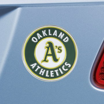 Picture of MLB - Oakland Athletics Emblem - Color
