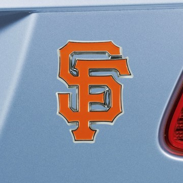 Picture of MLB - San Francisco Giants Emblem - Color
