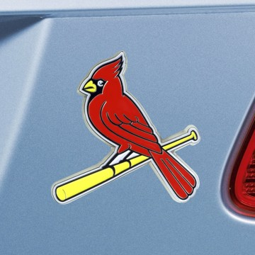 Picture of MLB - St. Louis Cardinals Emblem - Color