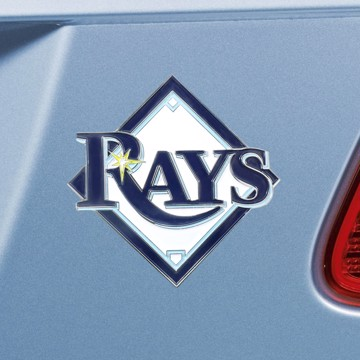 Picture of MLB - Tampa Bay Rays Emblem - Color