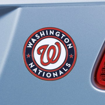 Picture of MLB - Washington Nationals Emblem - Color