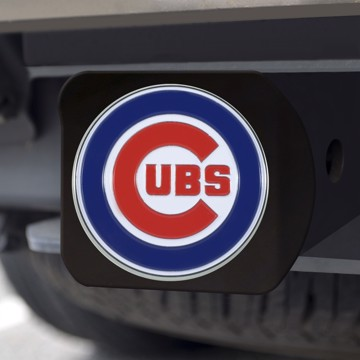 Picture of MLB - Chicago Cubs Hitch Cover