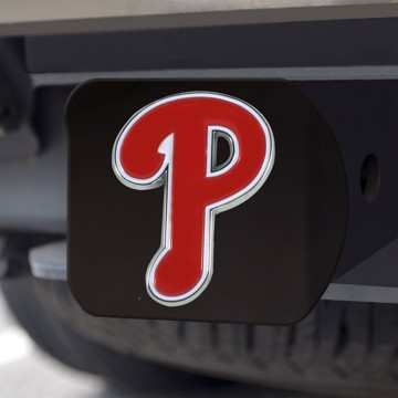 Picture of MLB - Philadelphia Phillies Hitch Cover