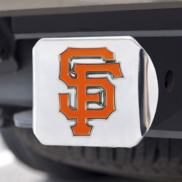 Picture of MLB - San Francisco Giants Hitch Cover