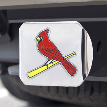 Picture of MLB - St. Louis Cardinals Hitch Cover