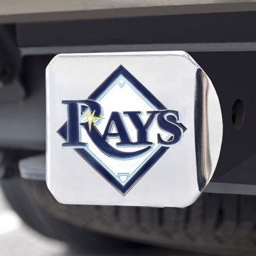 Picture of MLB - Tampa Bay Rays Hitch Cover