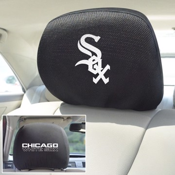 Picture of MLB - Chicago White Sox Headrest Cover