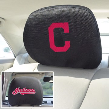 Picture of MLB - Cleveland Indians Headrest Cover