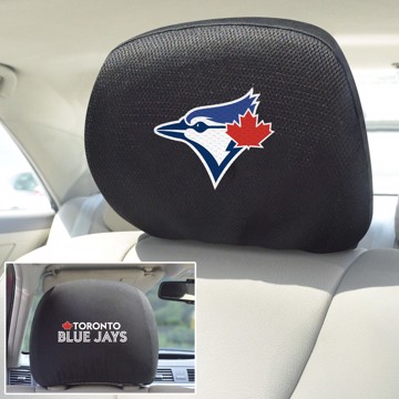 Picture of MLB - Toronto Blue Jays Headrest Cover