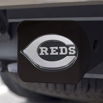 Picture of MLB - Cincinnati Reds Hitch Cover