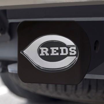 Picture of MLB - Cincinnati Reds Hitch Cover
