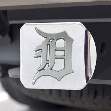 Picture of MLB - Detroit Tigers Hitch Cover