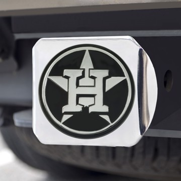 Picture of MLB - Houston Astros Hitch Cover