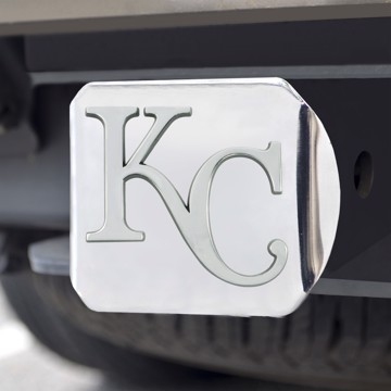 Picture of MLB - Kansas City Royals Hitch Cover