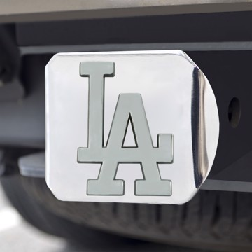 Picture of MLB - Los Angeles Dodgers Hitch Cover