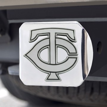 Picture of MLB - Minnesota Twins Hitch Cover