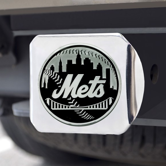 Picture of MLB - New York Mets Hitch Cover