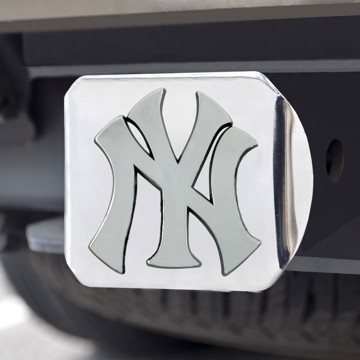 Picture of MLB - New York Yankees Hitch Cover