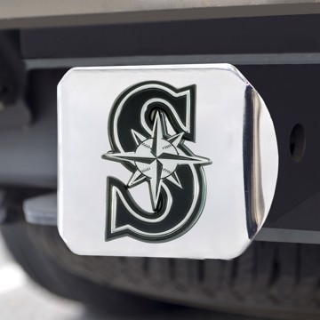 Picture of MLB - Seattle Mariners Hitch Cover