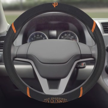 Picture of MLB - San Francisco Giants Steering Wheel Cover