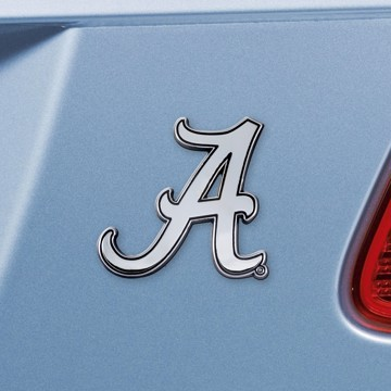 Picture of Alabama Emblem - Chrome