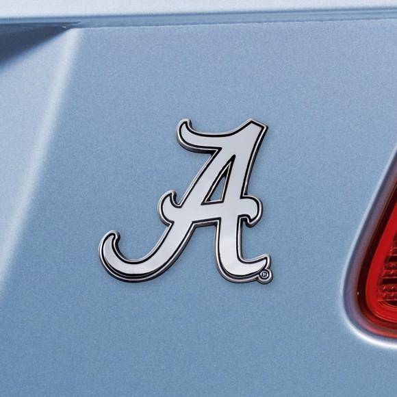 Picture of Alabama Emblem