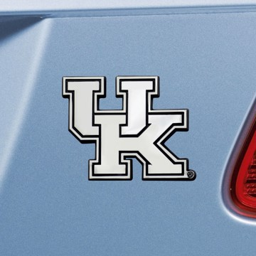 Picture of Kentucky Emblem - Chrome