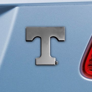 Picture of Tennessee Emblem - Chrome