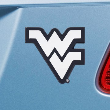 Picture of West Virginia Emblem - Chrome