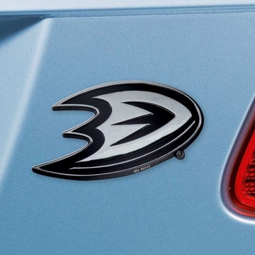 Picture of NHL - Anaheim Ducks Emblem - Chrome
