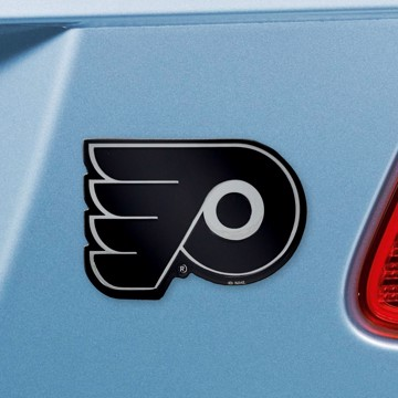 Picture of NHL - Philadelphia Flyers Emblem - Chrome