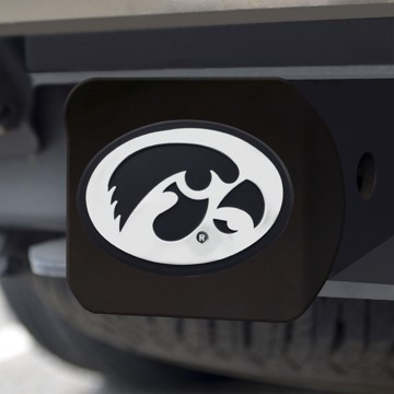 Picture of Iowa Hitch Cover