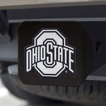 Picture of Ohio State Hitch Cover