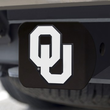 Picture of Oklahoma Hitch Cover