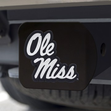 Picture of Ole Miss Hitch Cover