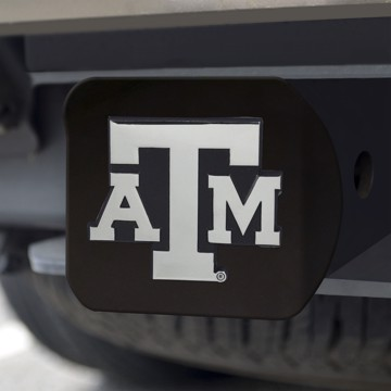 Picture of Texas A&M Hitch Cover