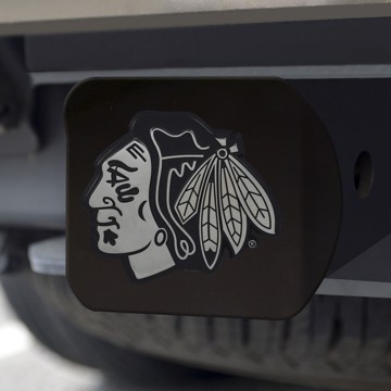 Picture of NHL - Chicago Blackhawks Hitch Cover