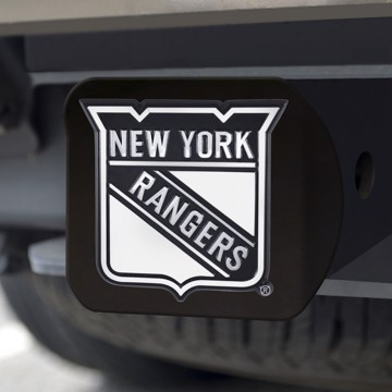Picture of NHL - New York Rangers Hitch Cover