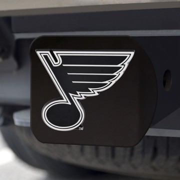 Picture of NHL - St. Louis Blues Hitch Cover