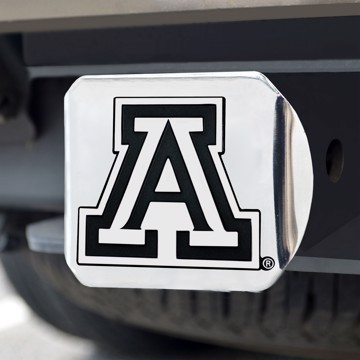 Picture of Arizona Hitch Cover