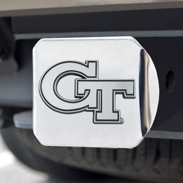 Picture of Georgia Tech Hitch Cover
