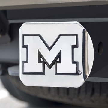Picture of Michigan Hitch Cover