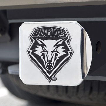 Picture of New Mexico Hitch Cover
